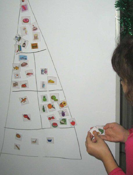 Taller de nutrición infantil