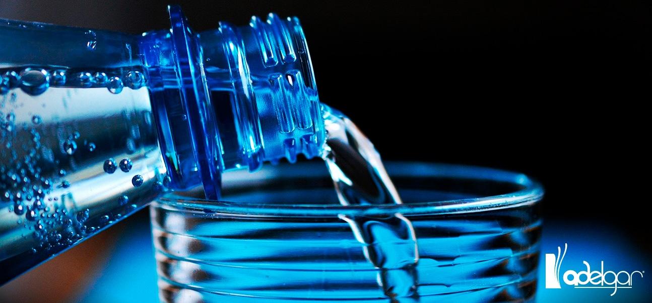 El consumo del agua frente al coronavirus