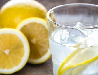 Bebidas sanas alternativas al agua