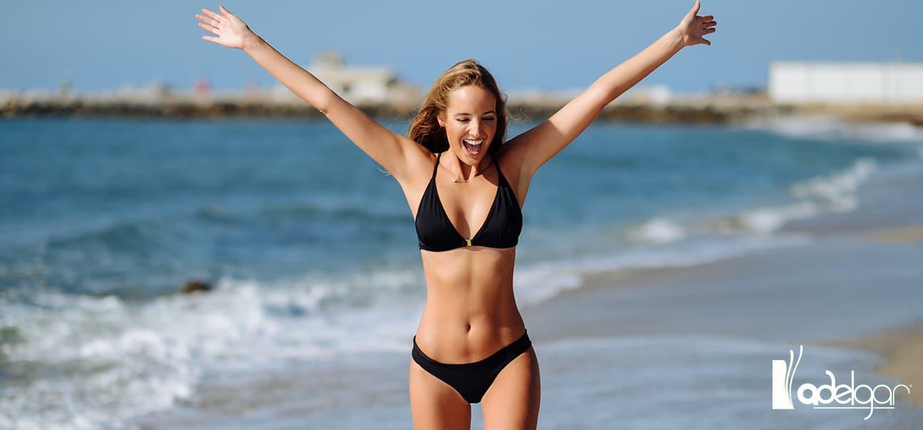 4 tips para adelgazar en verano con éxito