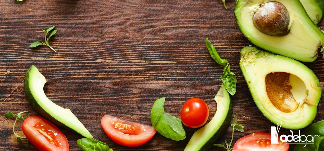 13 alimentos rejuvenecedores y antioxidantes