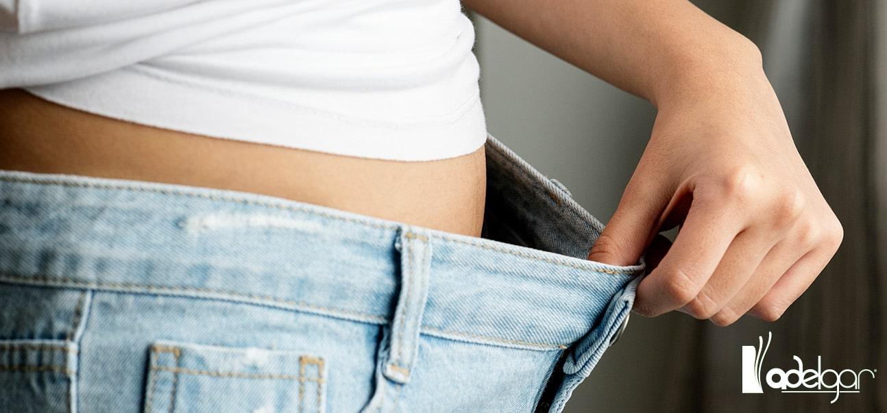 Perder peso: sí, pero de forma adecuada