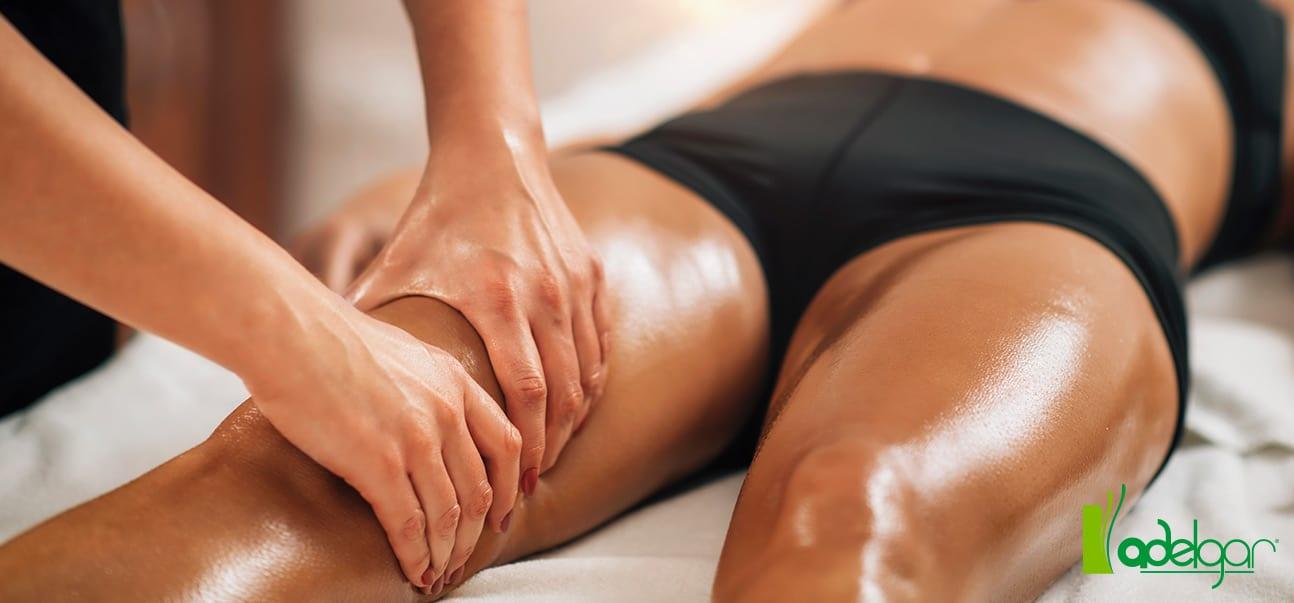 Los masajes reductores ¿funcionan realmente? Te damos la respuesta en este artículo.