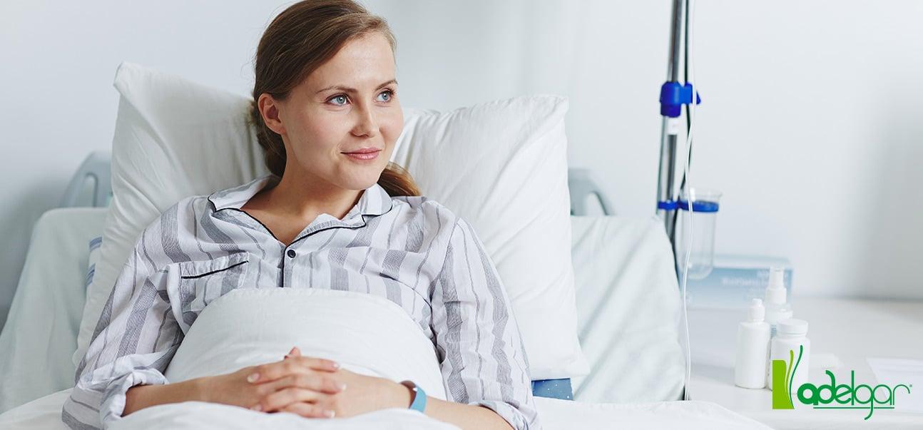 La nutrición post-bariátrica: Qué comer después de la cirugía.