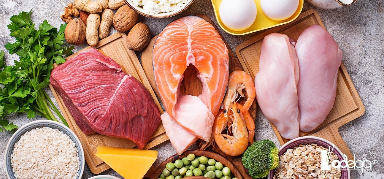 Consecuencias de realizar dietas proteicas sin control